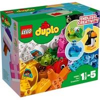 Lego Duplo Witzige Modelle (10865)