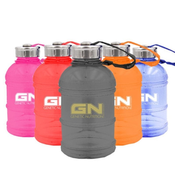 GN Wasserflasche 1L (Farbe: Smoked)