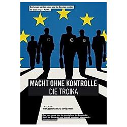 Die Spur der Troika: Macht ohne Kontrolle - DVD  Filme