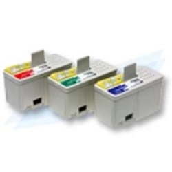 SJIC9P-410 Tinte für TM-C100 (4-farbig)