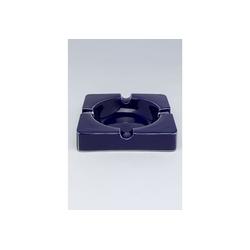 KARE Aschenbecher Aschenbecher Symmetric Blau