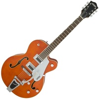 GRETSCH G5420T HLW SC ORG Orange Stain