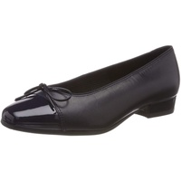 Ara Shoes ara Ballerinas, blau 41