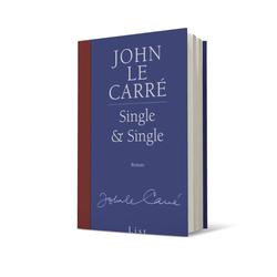 Single & Single: Buch von John Le Carré