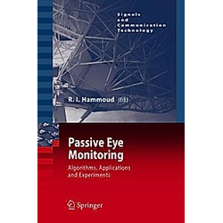 Passive Eye Monitoring - Buch