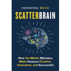 Scatterbrain: eBook von Henning Beck
