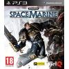 THQ Warhammer 40000: Space Marine, PS3, PlayStation 3, ActionRPG, AO (nur für Erwachsenen)