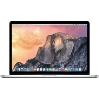 Apple MacBook Pro Retina (2015)