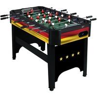 Carromco Tischfußball Kickertisch Deutschland-XT