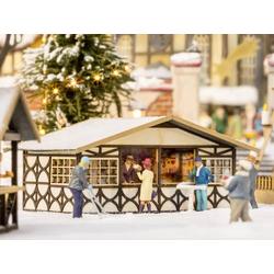 NOCH 14682 N Weihnachtsmarktstand