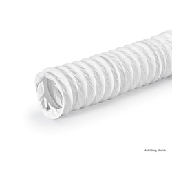 N-PXO Flexschlauch rund, Schlauch, Ø 127 mm, L 1000 mm