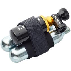 Lezyne Fahrradpumpe Tubeless CO2 Blaster