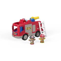 Fisher-Price Little People Feuerwehr