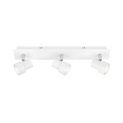 Briloner LED-Deckenleuchte Spot in weiß, 45 cm