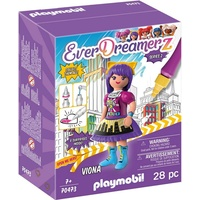 Playmobil EverDreamerz Viona-Comic World