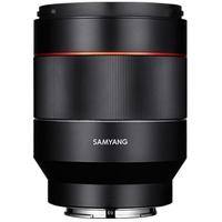 Samyang 50mm F1,4 AS UMC AF Sony E