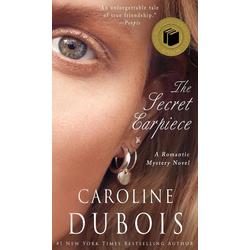 The Secret Earpiece als Buch von Caroline Dubois