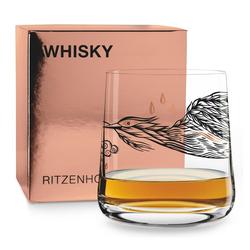 Ritzenhoff Whiskyglas Next Whisky Olaf Hajek, Kristallglas