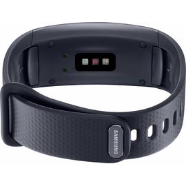 Samsung Gear Fit 2 schwarz L