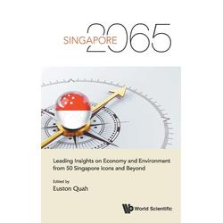 Singapore 2065 als Buch von