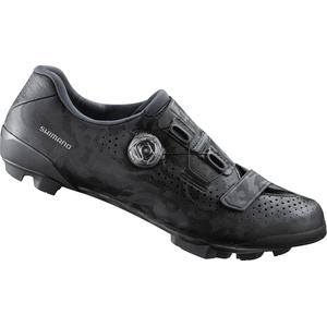 Shimano SH-RX8P Gravel Schuhe Spd-sl black (L01) 41