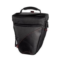 Hama Kameratasche Astana Tasche für Systemkamera und Spiegelreflexkamera, 130 Colt schwarz