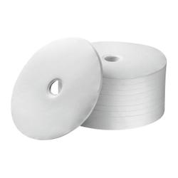 Bartscher Rundfilterpapier, Rundfilter für PRO II Kaffeemaschine von Bartscher, 1 Packung = 1000 Rundfilter