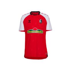 hummel Trikot SC Freiburg 20-21 Heim S