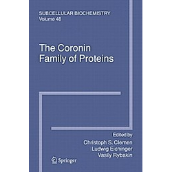 The Coronin Family of Proteins - Buch