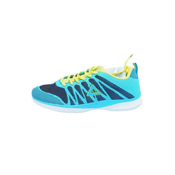 PEAK Sneaker mit dämpfender Easy Move-Technologie blau 34