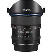 Laowa 12mm F2,8 Zero-D Nikon F