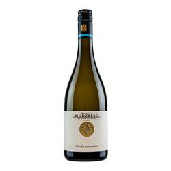 Weingut Münzberg Weißer Burgunder