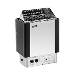 Saunaofen - 8 kW - 30 bis 110 °C - inkl. Steuerung