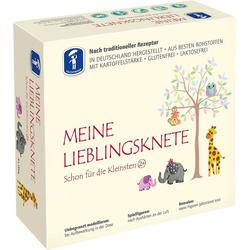 Feuchtmann Knete Meine Lieblingsknete Soft Knete, 4 x 150 g
