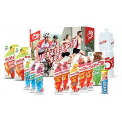High5 Ausdauersport Pack