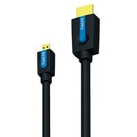 High-Speed-HDMI-Kabel mit Ethernet 3m (CS1200-030)