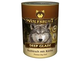 Wolfsblut Deep Glade 12 x 395 g