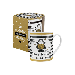 Sheepworld Tasse Sheepworld - XL Kaffee- Tasse