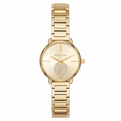 MK3838 Damen Armbanduhr