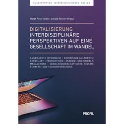 Digitalisierung als Buch von