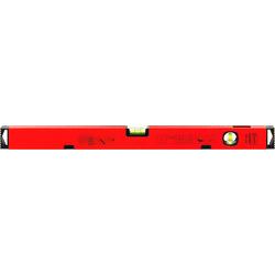Connex Wasserwaage, (1 St), 60 cm, Aluminium, magnetisch