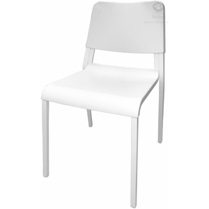 TEODORES, Stuhl, Esszimmerstuhl, stapelbar, IKEA, 80x54x46cm, NEU