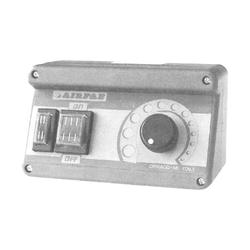 GGG Drehzahlregler - 160 x 80 x 95 mm RES8A/B