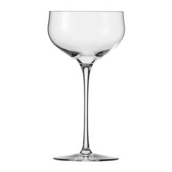 SCHOTT-ZWIESEL Gläser-Set Air Likör 16 6er Set, Kristallglas weiß