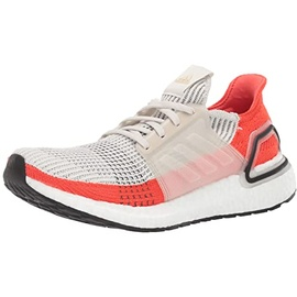 adidas Ultraboost 19 M beige/cloud white/active orange 42