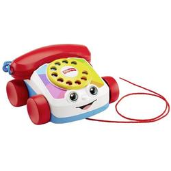 Mattel Fisher Price Fisher-Price Plappertelefon FGW66