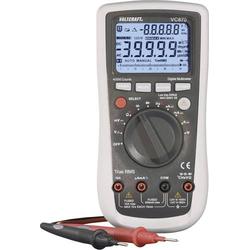 VOLTCRAFT VC870 Hand-Multimeter digital CAT III 1000 V, CAT IV 600V Anzeige (Counts): 40000