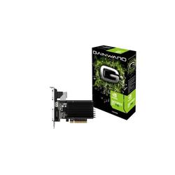 Gainward VGA Gainward GeForce® GT 710 2GB HDMI DVI passiv Grafikkarte