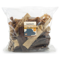 (16,09 EUR/kg) Beeztees Getrockneter Meat Mix 1000 g