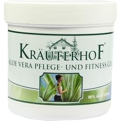 ALOE VERA GEL 96% Kräuterhof 250 ml